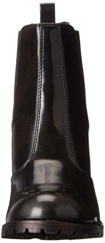 887865345343 - Madden Girl Women's Anarchhy Boot, Black/Grey, 6.5 M US carousel main 3