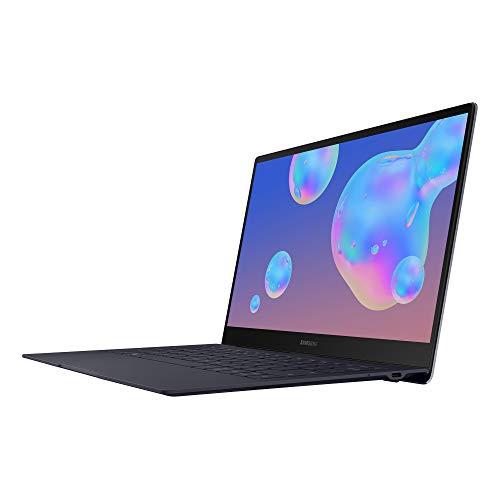 Samsung Galaxy Book S 13.3 Inch 8 GB Intel i5 Laptop – Mercury Grey (UK Version)
