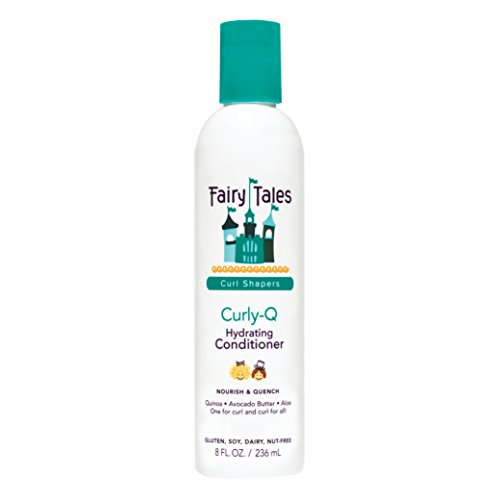 Fairy Tales Curly-Q Hydrating Conditioner… by
