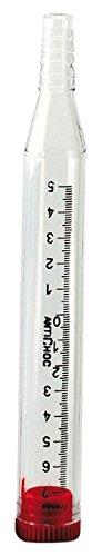 Stanley 0–42–430Cilindro de medición de plástico, multicolor