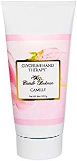 product image for Camille Beckman Glycerine Hand Therapy, Camille, 6 Ounce