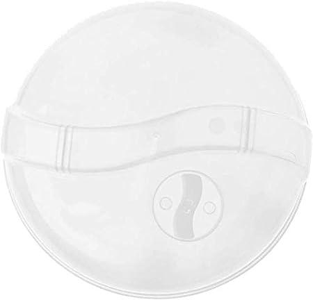 WUKONG99 - Tapa Protectora para Plato de microondas con ...