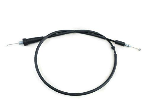 Bowden Cable Black 08-10 Linmot GQUSULT11 Throttle Cable for Suzuki A King Quad LT-F 400