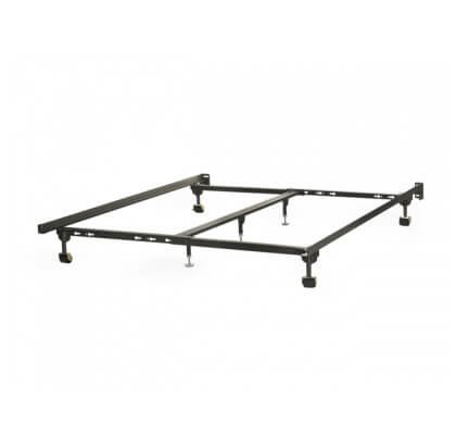Delightful Glideaway Iron Horse TFQK Adjustable Bed Frame