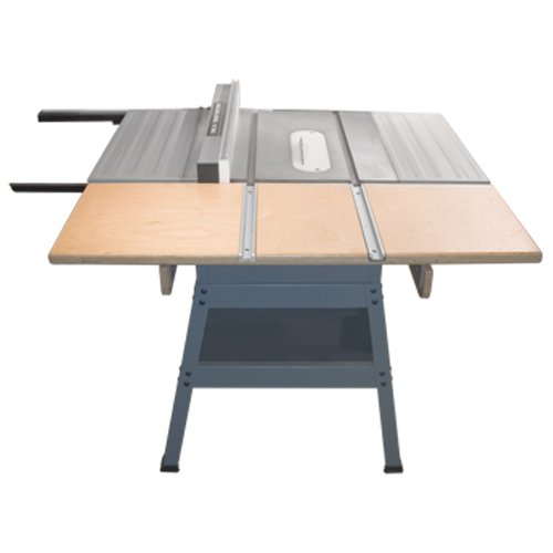 Table Saw Extension - 1