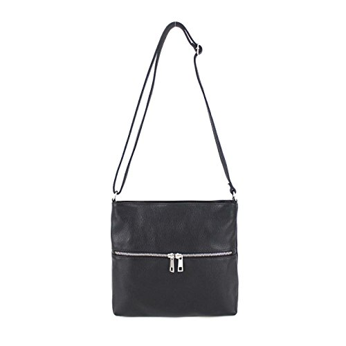 34x27x13 ca cm Bolso al OBC BxHxT Cm Cm 28x26x2 Schwarz Beautiful para Only Hombro Grau Mujer Gris Couture 34x27x13 7qqOWp6cFw