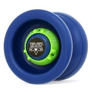 YoYoFactory VELOCITY May Yo-Yo (Farbes May VELOCITY Vary) by YoYoFactory f0dd17