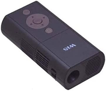 [해외]칸 다 무선 전기 Wis 고화질 미니 프로젝터 KVD-Z240K / Kanda Wireless Electric Wis High Resolution Small Projector KVD-Z240K