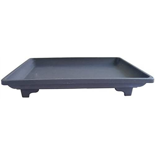 Dallas Bonsai PP5T, Plastic Bonsai Trays For PP5 Pots, 7 Tray Bundle On Sale