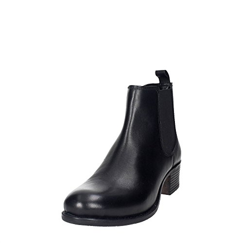 Pregunta Pia5352 Femme Bottines Noir 001 1x1Bqw8rnp