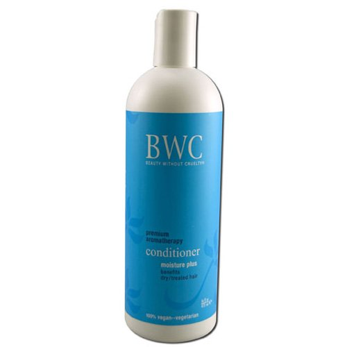 Beauty Without Cruelty Moisture Plus Conditioners 16 fl. oz.