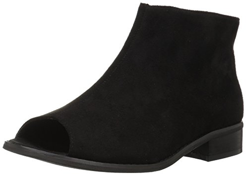 Women's Black Boot Riana Ankle Brinley Co g5wyxFSqwX