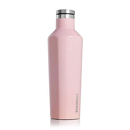 Corkcicle Canteen - Water Bottle & Thermos - Triple