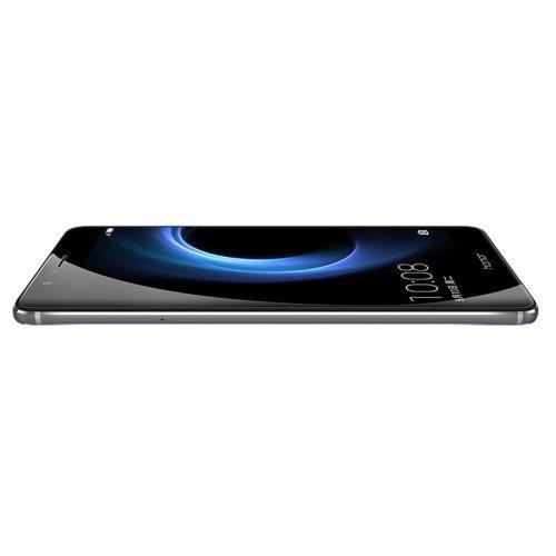 side view smartphone HUAWEI Honor Magic