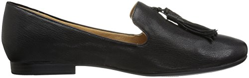 Mocassino Slip-on Da Donna Naturalizer Nero