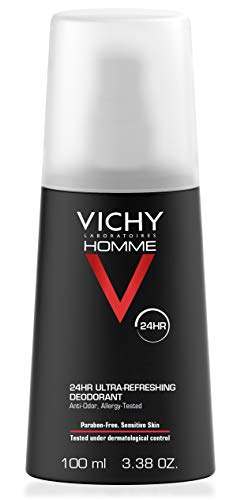 Vichy Homme 24 Hour Protection Men