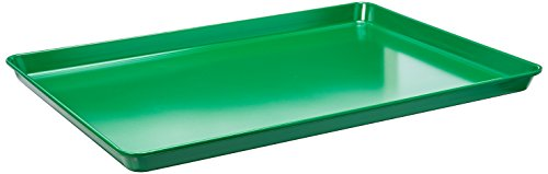 Wilton Industries Perfect Results Mega Cookie Pan, Green
