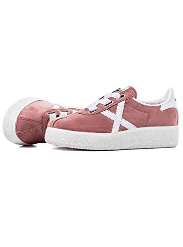 Munich 8295001 BARRU Sneaker Rose Sky zFqv1xzr