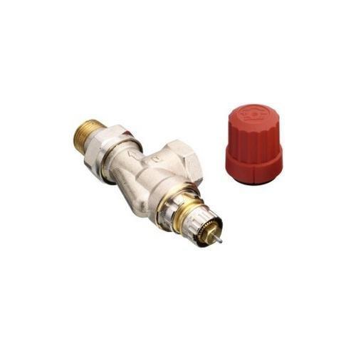 Danfoss Thermostat-Regelventil Durchgangsform Typ RA-N 15 R 1//2 Zoll
