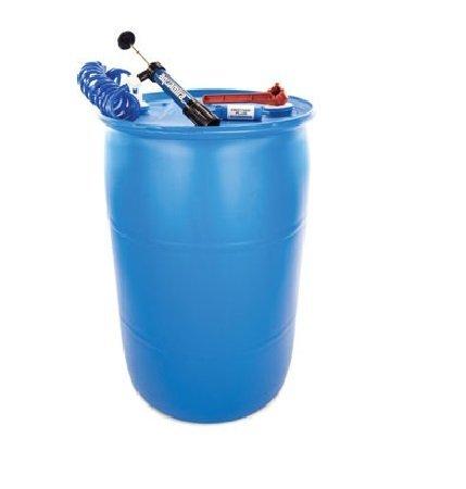 Shelf Reliance Deluxe Bpa Free 55 Gallon Barrel Water Storage