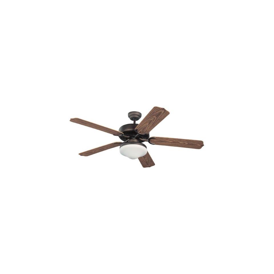 Weatherford Indoor/Outdoor Ceiling Fan