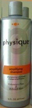 Physique Amplifying Shampoo 16 Oz