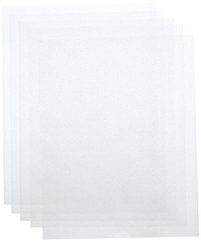 Accent Design Paper Accents ADP8511-5.923 8.5x11