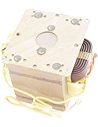 Kenmore 6170W1D077J Microwave High-Voltage Transformer Genuine Original Equipment Manufacturer (OEM) Part for Kenmore & Lg
