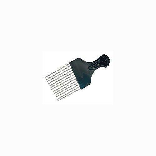 Afro Metal Comb Pik Unitangle LABEAUTE