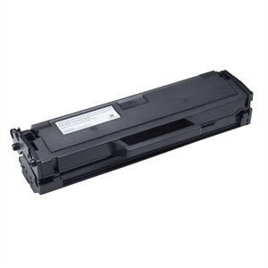 A PLUS 1 Pack Compatible Toner Cartridge for Dell B1160 1160 YK1PM HF44N Black Replacement with Dell B1160 B1160w B1163w B1165nfw Laser Printers ( 331-7335, (Apple Compatible Laser Toner Cartridge)