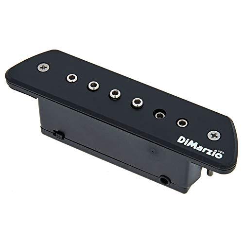 DiMarzio Black Angel Acoustic Soundhole Pickup ()