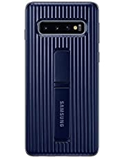 Samsung EF-RG973CBEGWW Samsung Galaxy S10 Protective Standing Cover, Blue