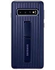 Samsung EF-RG973CBEGWW Samsung Galaxy S10 Protective Standing Cover, Blue