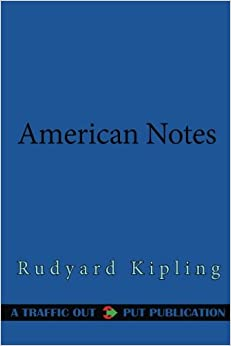 Book American Notes