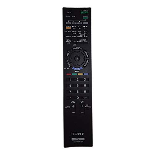 Sony RM-YD043 Factory Original Replacement Smart TV Remote C
