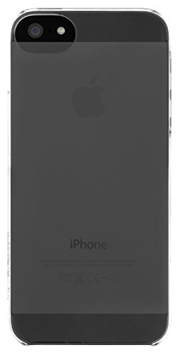Incase Snap Case for iPhone 5 - Retail Packaging - Clear