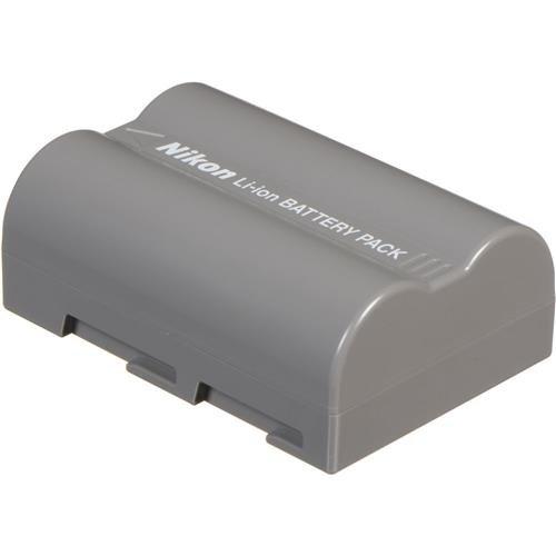 nikon battery - 6