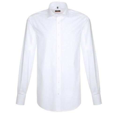 SLIM FIT Hemden, 44 von eterna