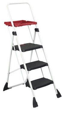 Cosco 11-744CBW2 Tri-Step Plus Work Platform