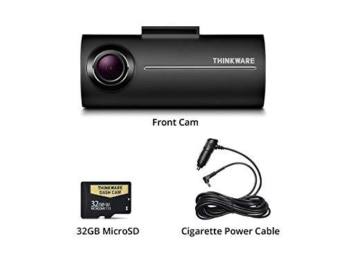 THINKWARE F100 FHD 1080P @ 30FPS 140 Degree 32GB MicroSD | O