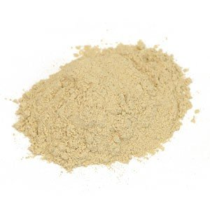 Organic Chinese Red Ginseng Root Powder , 1 lb Review