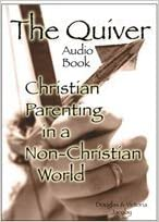 The Quiver (Audio Book)