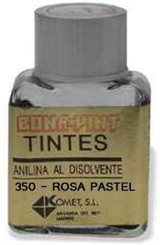 Bona-Pint - 350 Tinte al Alcohol para Resina de Poliuretano ...