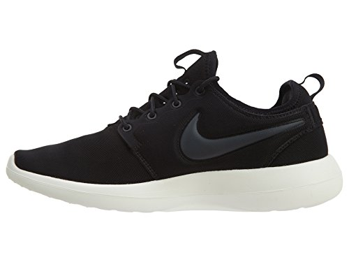 NIKE Women's Roshe Two Running Shoe Black/Anthracite-sail-volt 100% guaranteed cheap price recommend sale online official site discount sale best sale hSE3v6y