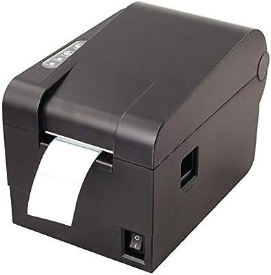 Wisteria Impresora de Tickets Puerto USB XP-235B de la Impresora ...
