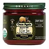 Once Again Killer Bee Sweetener (12x1 LB)
