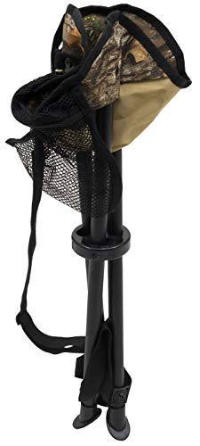 ALPS OutdoorZ Tri-Leg Stool, Realtree Edge by ALPS OutdoorZ (Image #3)