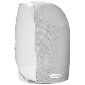 Polk Audio TL3 White (Ea) Satellite Speaker (Tl3 Polk)