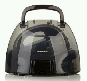 Panasinic NI-WL602-N Champagne Cordless High Quality Steam Iron by Panasonic (Image #3)
