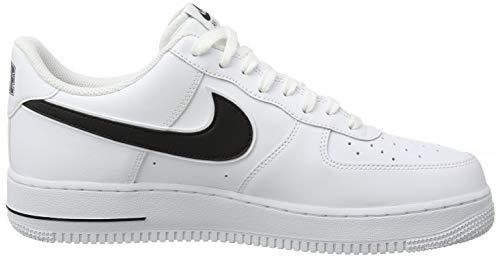 Nike Premium Blanc Baskets 101 429988601 Homme Blazer Mid black white Mode PBEZwrPq